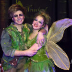 Neverland, The Adventures of Peter Pan